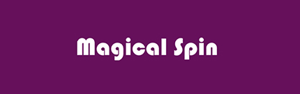 Casino Magical Spin avis & opinion
